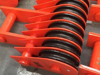 龙门吊专用滑轮组